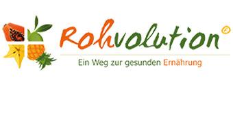 Rohvolution Berlin