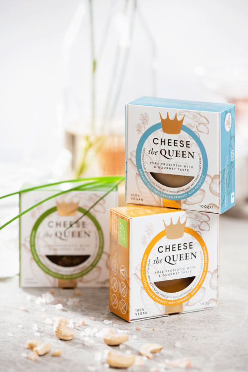 cheese verpackung